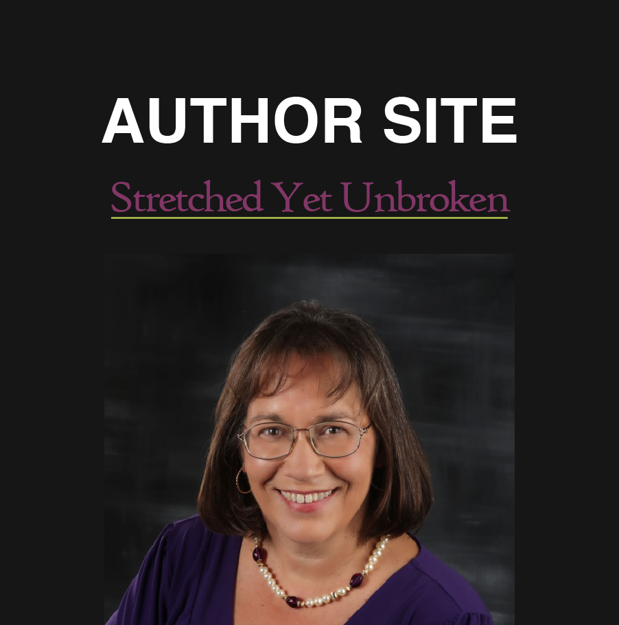 Author Site for Shari McMinn